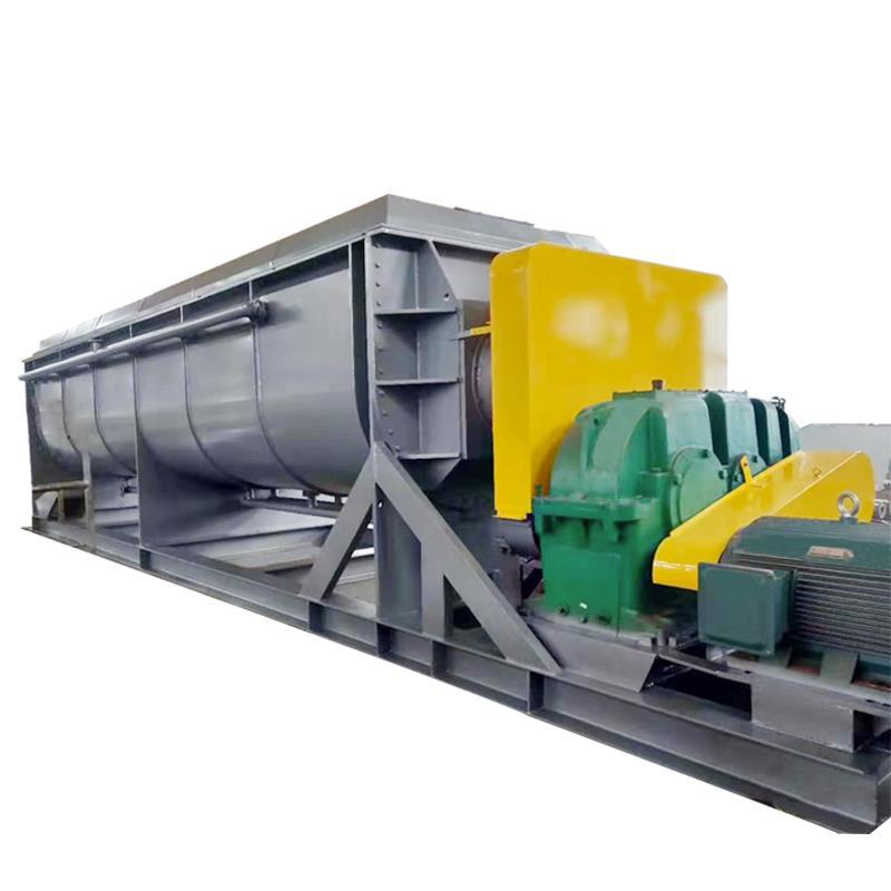广东炭黑污泥干燥机哪家好 欢迎咨询 无锡绿禾盛环保供应