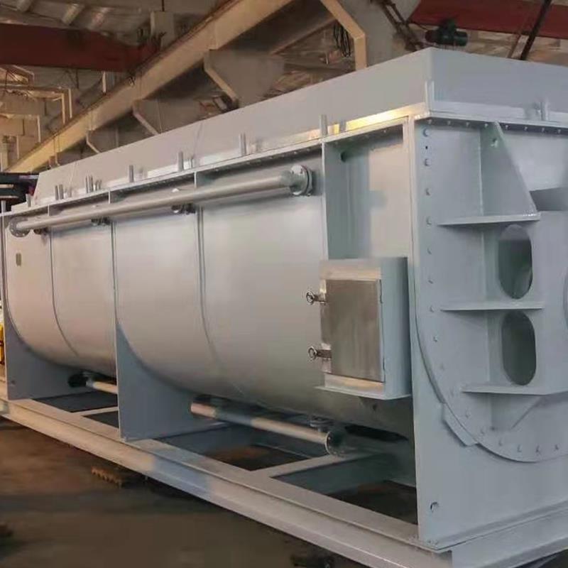 福建生产浆叶干燥机公司 欢迎来电 无锡绿禾盛**供应