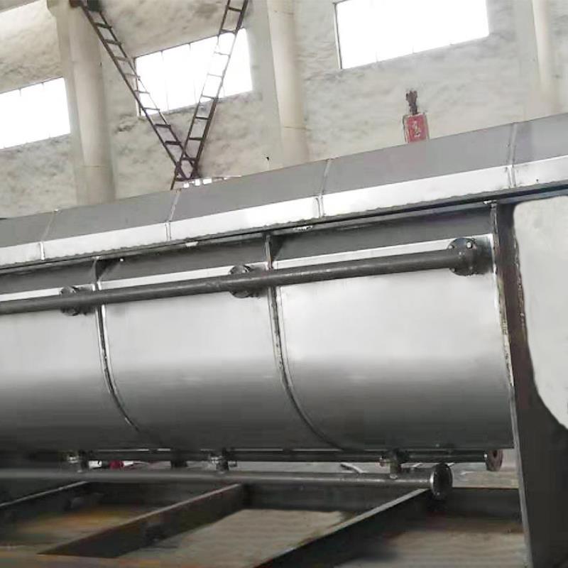 热泵污泥干燥机供应商 信息推荐 无锡绿禾盛环保供应