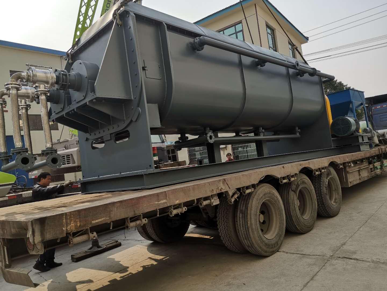 广东中药渣污泥干燥机哪家好 服务为先 无锡绿禾盛环保供应