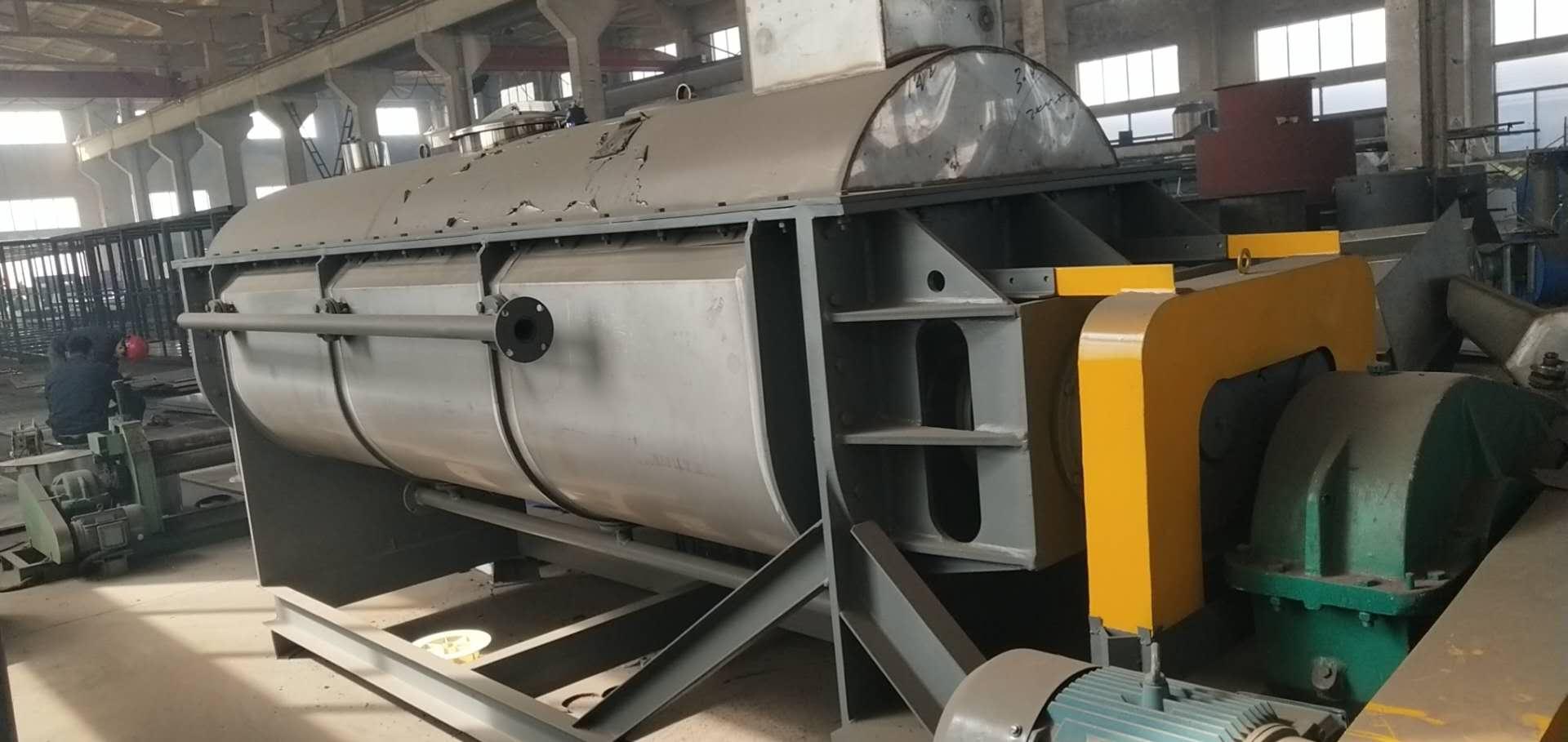 四川热泵污泥干燥机特点 欢迎来电 无锡绿禾盛环保供应