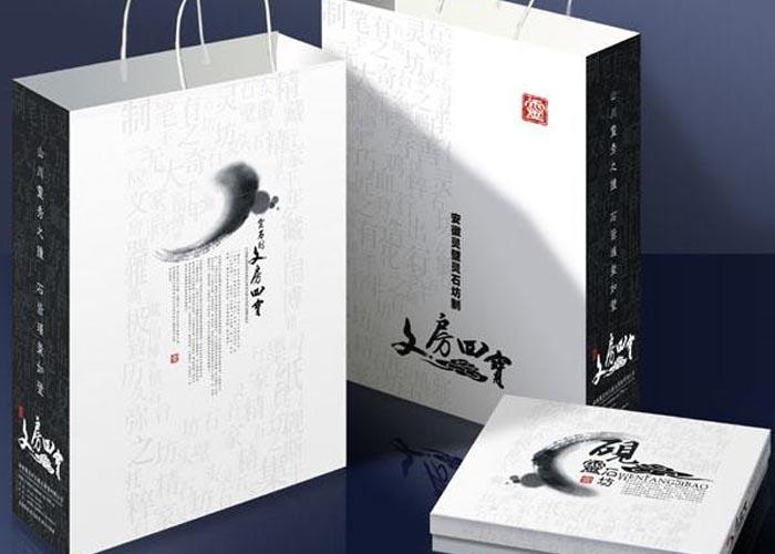 崇明區優質手提袋印刷廠家報價「上海良德印務供應」