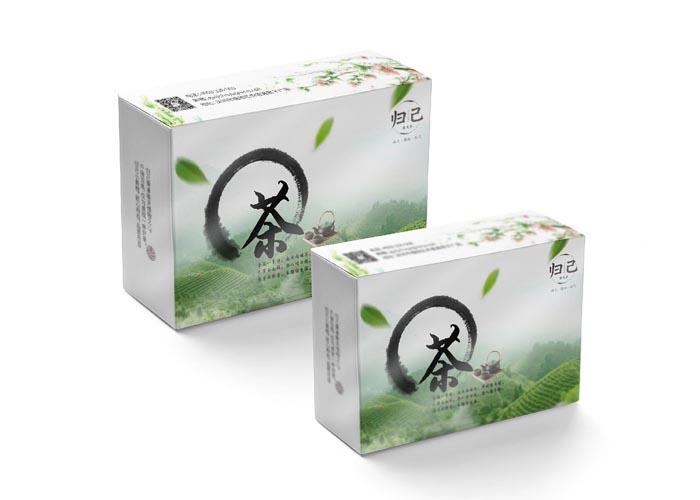 金山区优良包装盒印刷「上海良德印务供应」