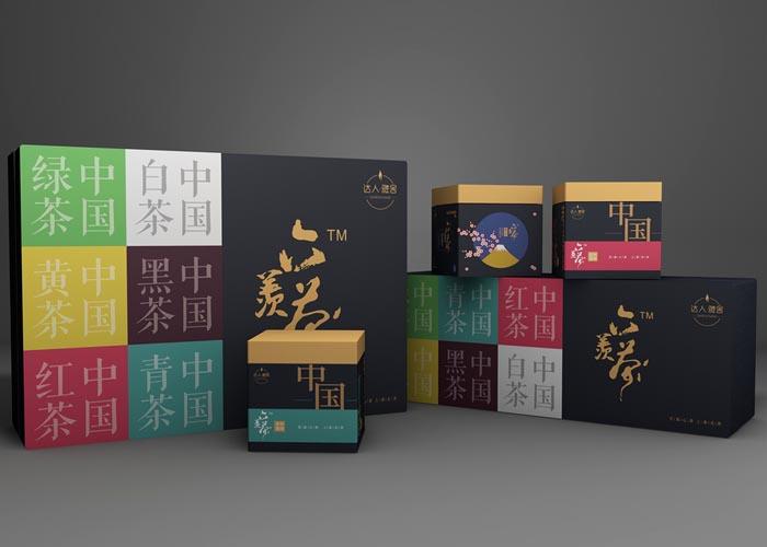 浦东新区高端包装设计销售厂家「上海良德印务供应」