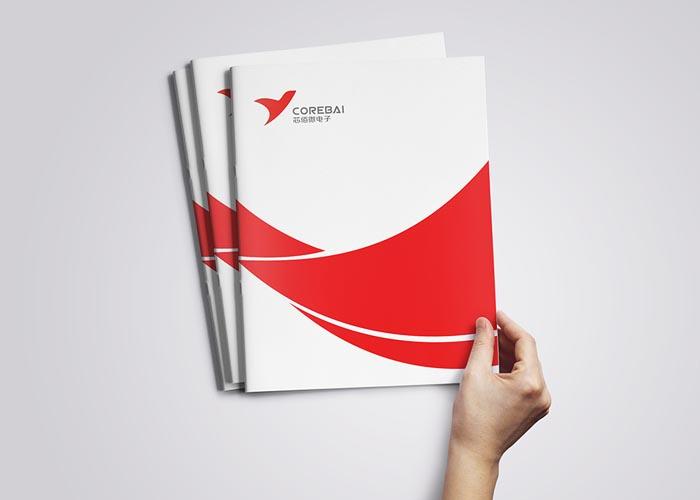 四川高端画册设计值得信赖,画册设计