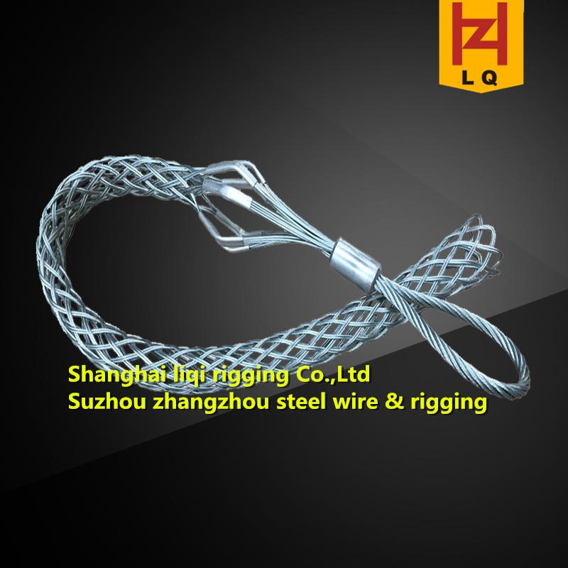 昆山网套连接器网套工厂 信息推荐「上海丽奇索具供应」
