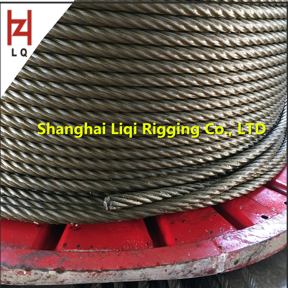 海宁衣架钢丝绳生产 推荐咨询「上海丽奇索具供应」