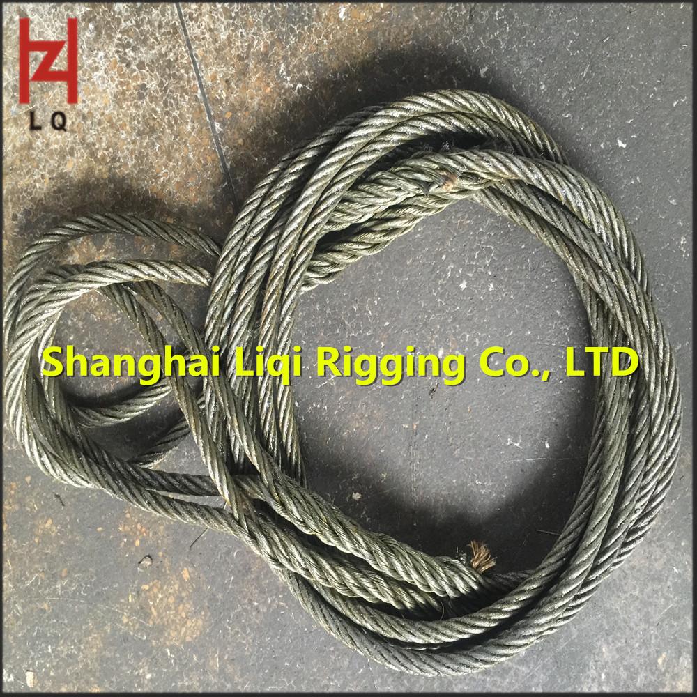 供应钢丝绳索具哪家好,钢丝绳索具