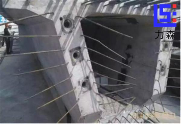 淮北桥梁压浆料价格 力森特种建材供应