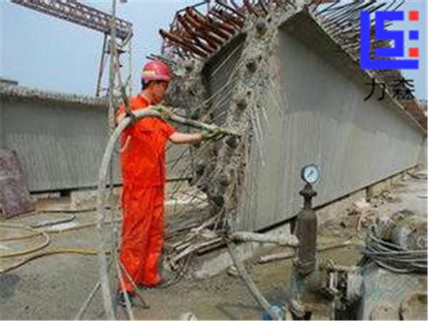 济宁桥梁压浆料厂家 力森特种建材供应