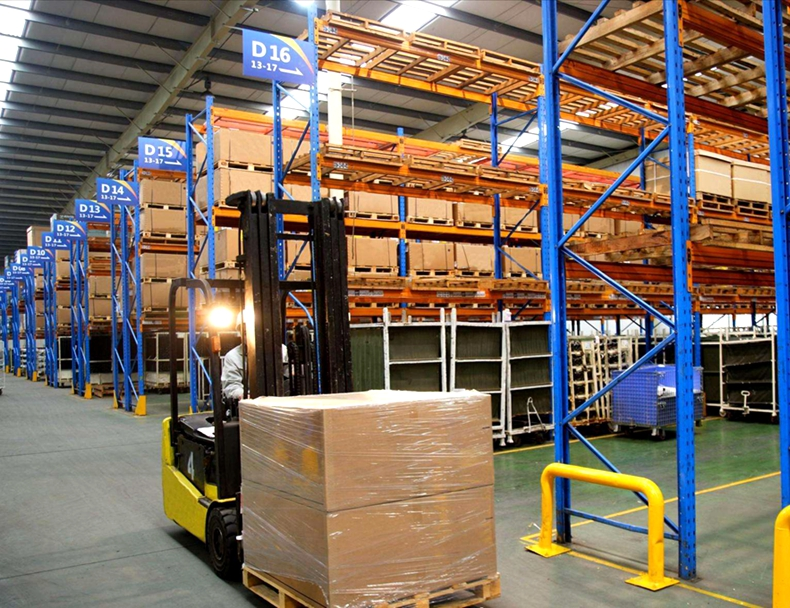 南通VNA重型货架源头厂家 推荐咨询 苏州苙泽物流设备供应