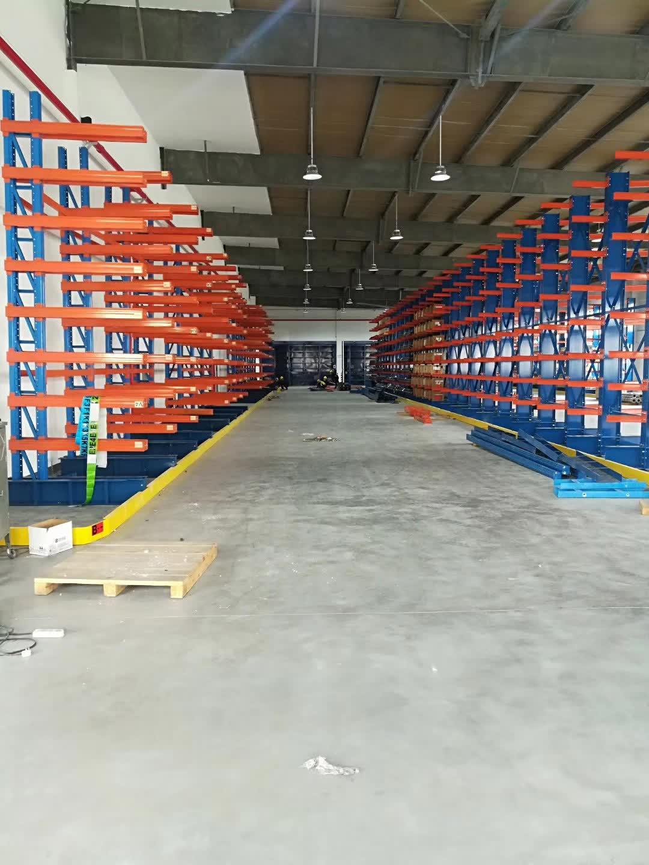 无锡仓库重型货架方案制定 铸造辉煌 苏州苙泽物流设备供应