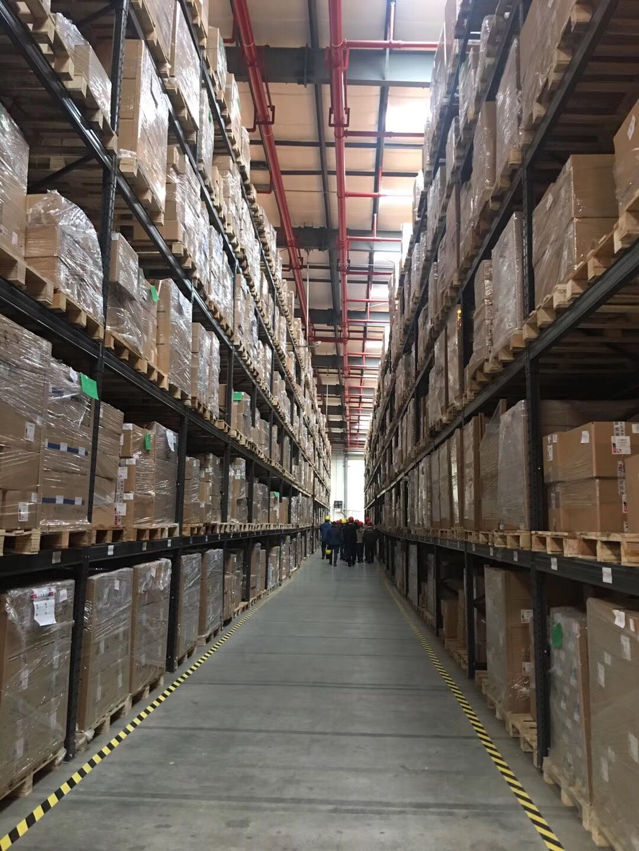 南通阁楼重型货架厂家直销 创新服务 苏州苙泽物流设备供应