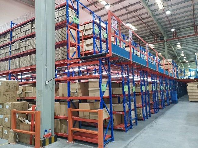 無錫雙深度重型貨架源頭廠家 歡迎來電 蘇州苙澤物流設備供應