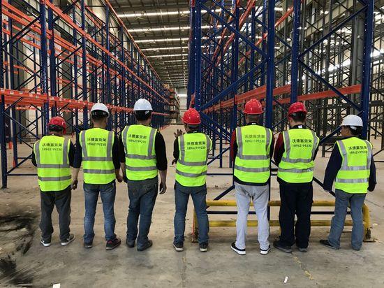 苏州模具重型货架厂家直销 铸造辉煌 苏州苙泽物流设备供应