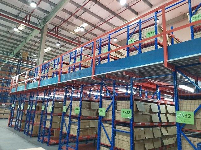 常州模具重型货架非标定制 来电咨询 苏州苙泽物流设备供应