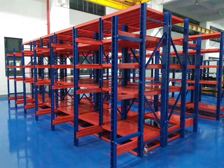 淮安仓库重型货架厂家直销 欢迎咨询 苏州苙泽物流设备供应