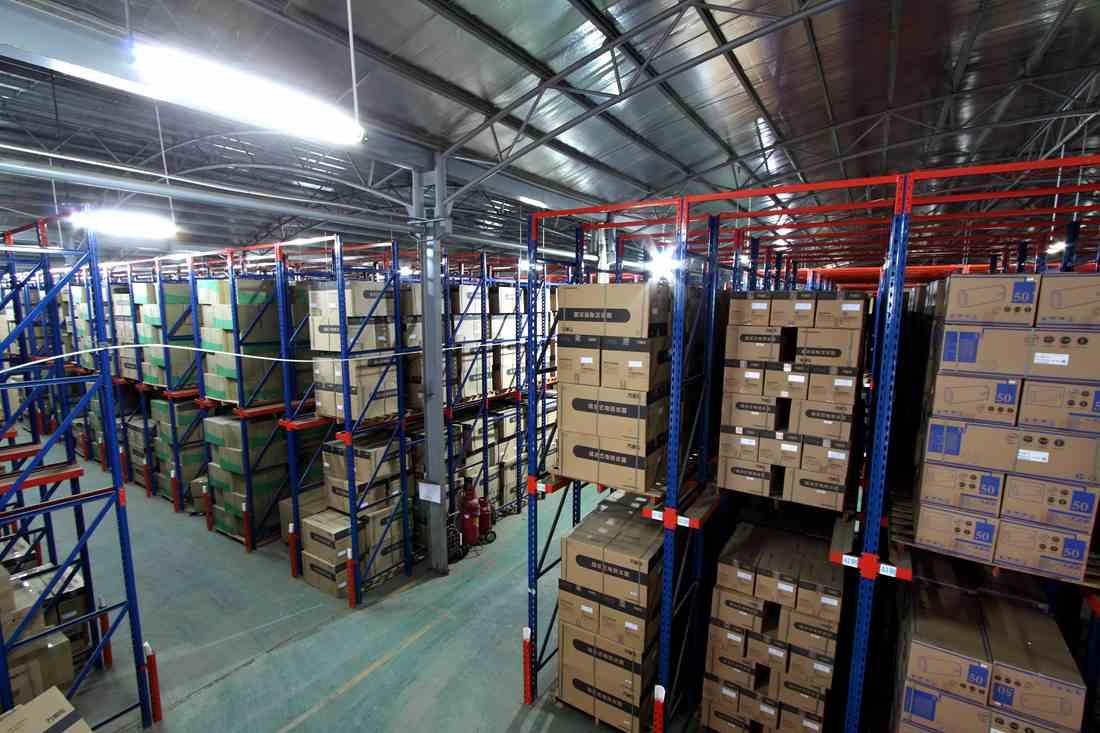 南通横梁重型货架上门安装 信息推荐 苏州苙泽物流设备供应