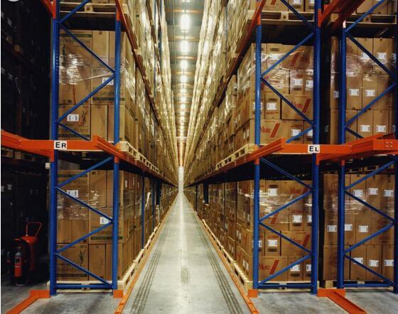 鹽城駛入式重型貨架上門安裝 推薦咨詢 蘇州苙澤物流設備供應