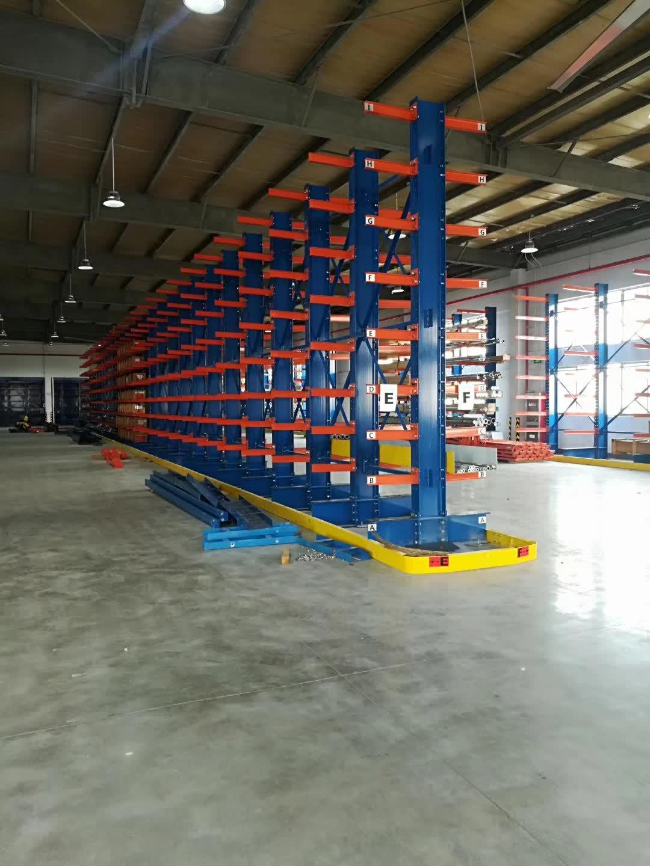 连云港仓库重型货架上门安装 客户至上 苏州苙泽物流设备供应