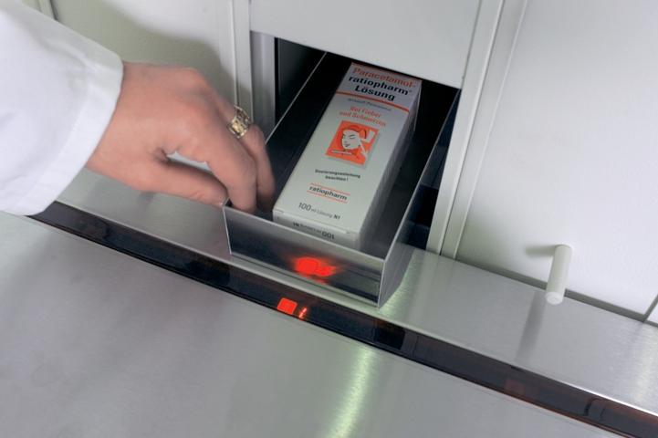 自动保密柜销售厂家 诚信为本「朗杰自动化科技供应」
