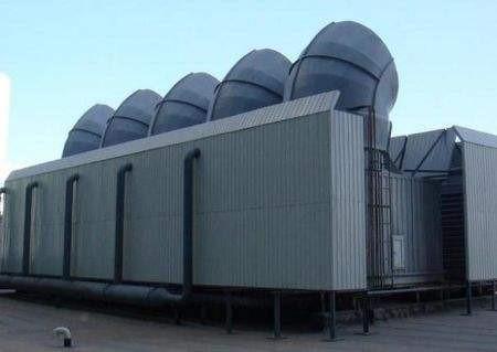官方机房机器噪声解决方案,机房机器噪声