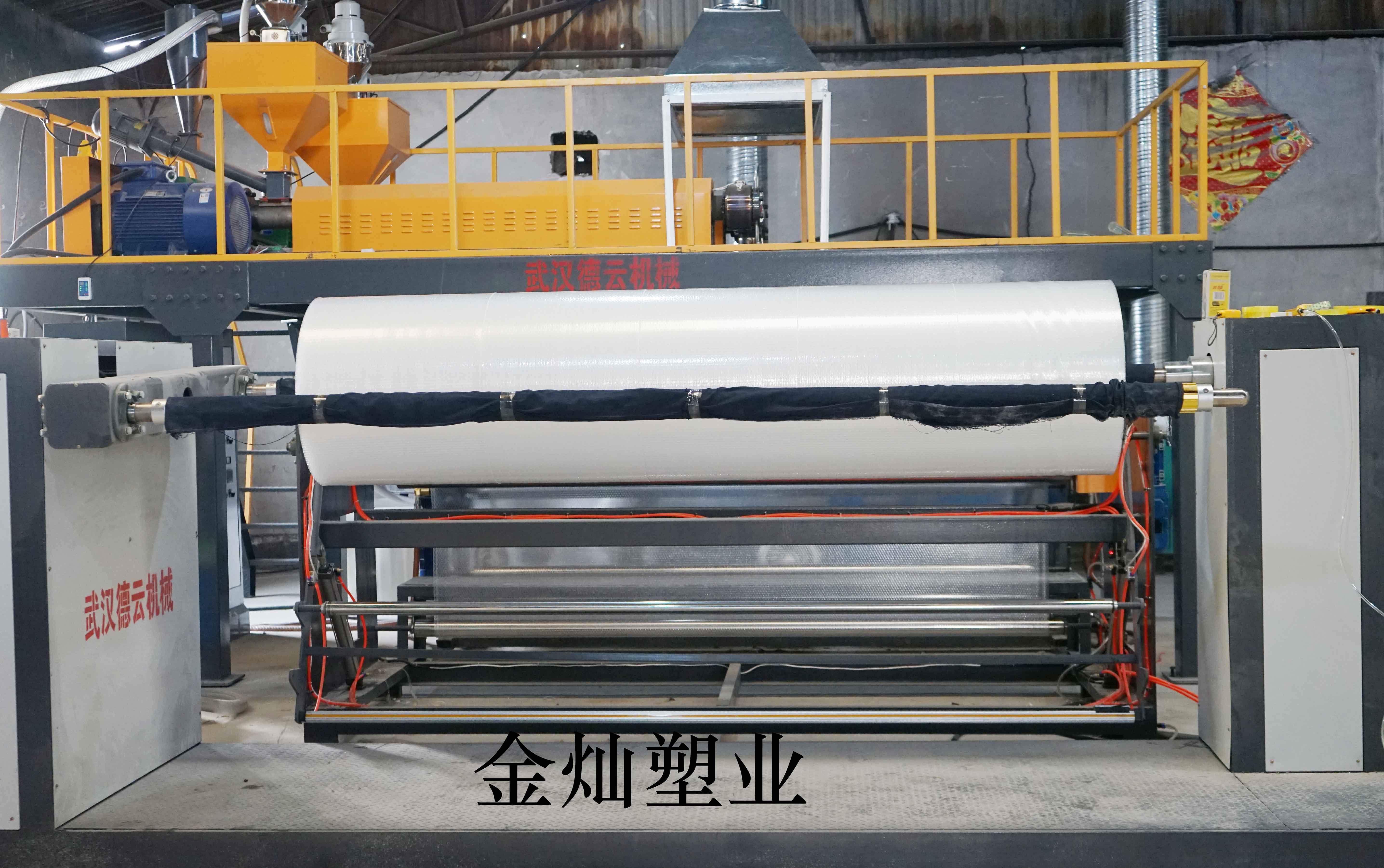 上海双层气垫膜批发厂家 诚信经营 金灿塑业供应