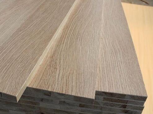 合肥刨花板零售厂家 和谐共赢「林森板材供应」