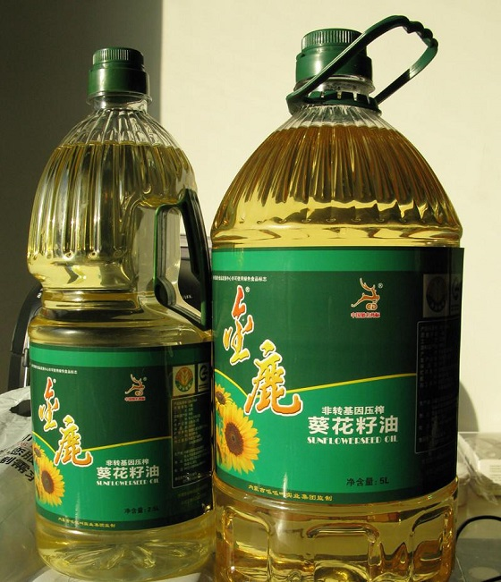郏县金鹿葵花籽油厂商,金鹿葵花籽油
