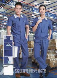 吉利区专业洛阳工服货源充足 服务至上「洛阳市雅元服饰供应」