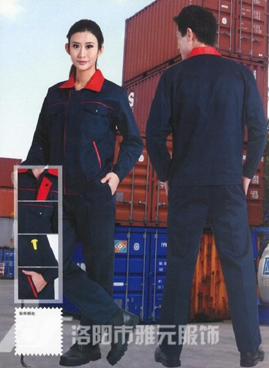 洛龙区***洛阳工服销售厂家 欢迎来电「洛阳市雅元服饰供应」
