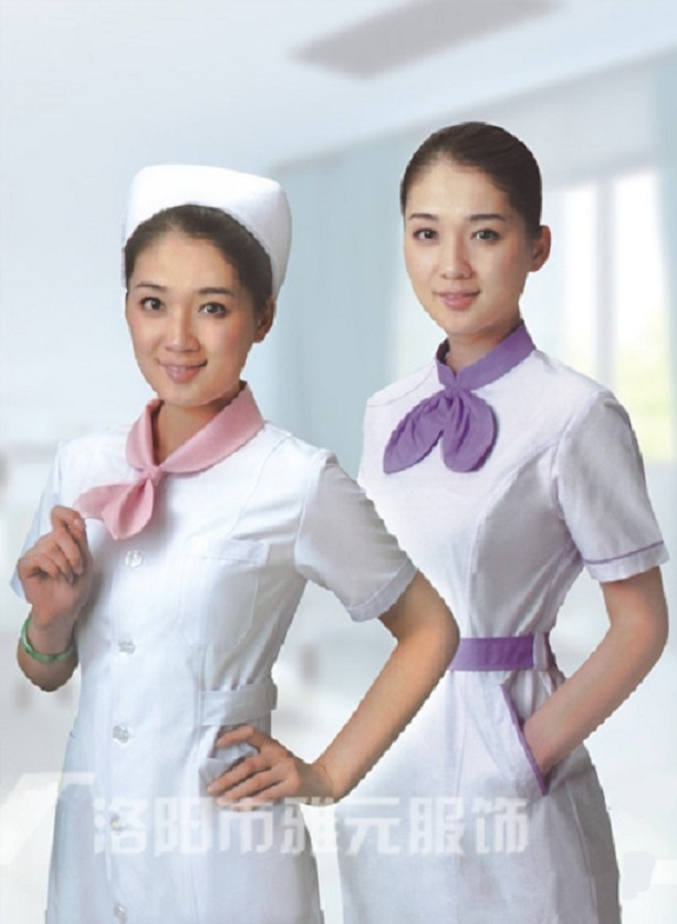 孟津护士服样式「洛阳市步庆祥时装厂供应」