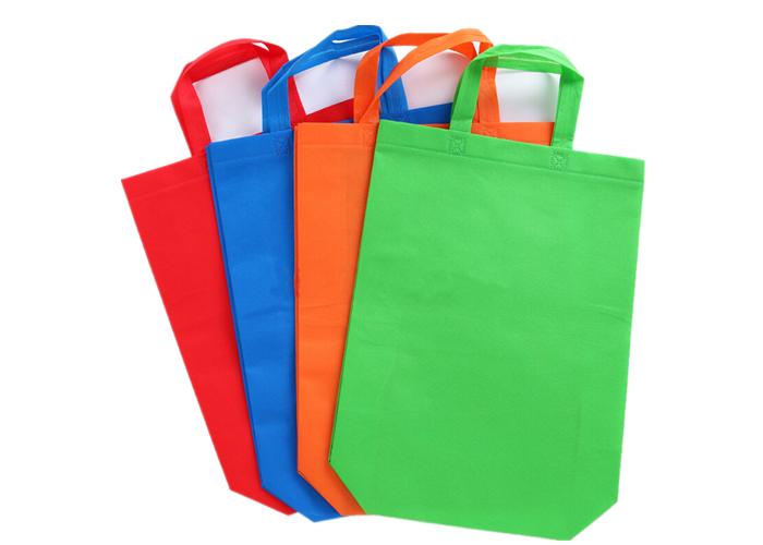 昆明无纺环保袋批发需要多少钱 欢迎咨询 云南绿象环保袋厂家供应