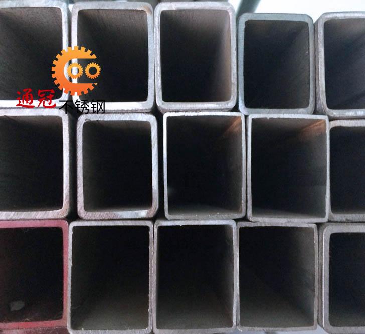 山东工业用304不锈钢H型钢批发零售 诚信为本 通冠不锈钢材料供应
