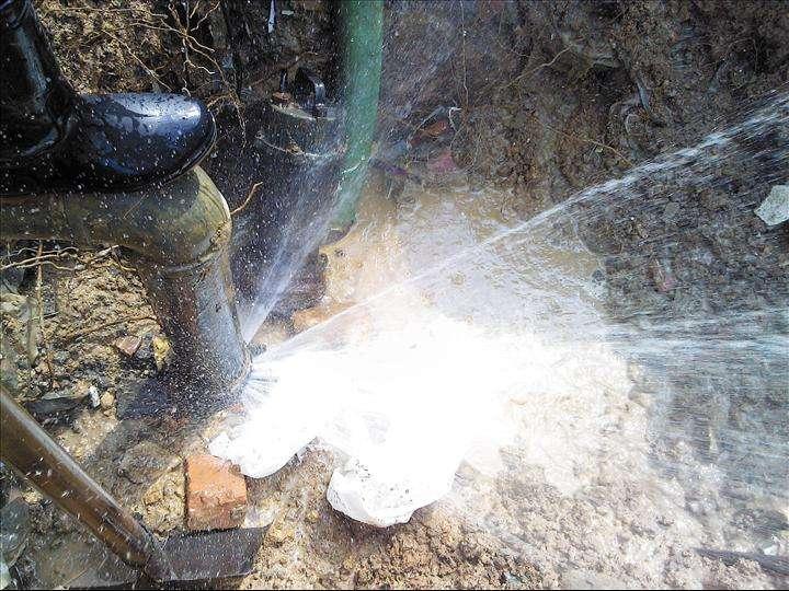 临沂市下水道漏水点检测 诚信服务「临沂西传漏水检测供应」