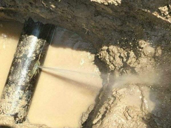 郯城供水管道漏水检测公司 和谐共赢「临沂西传漏水检测供应」