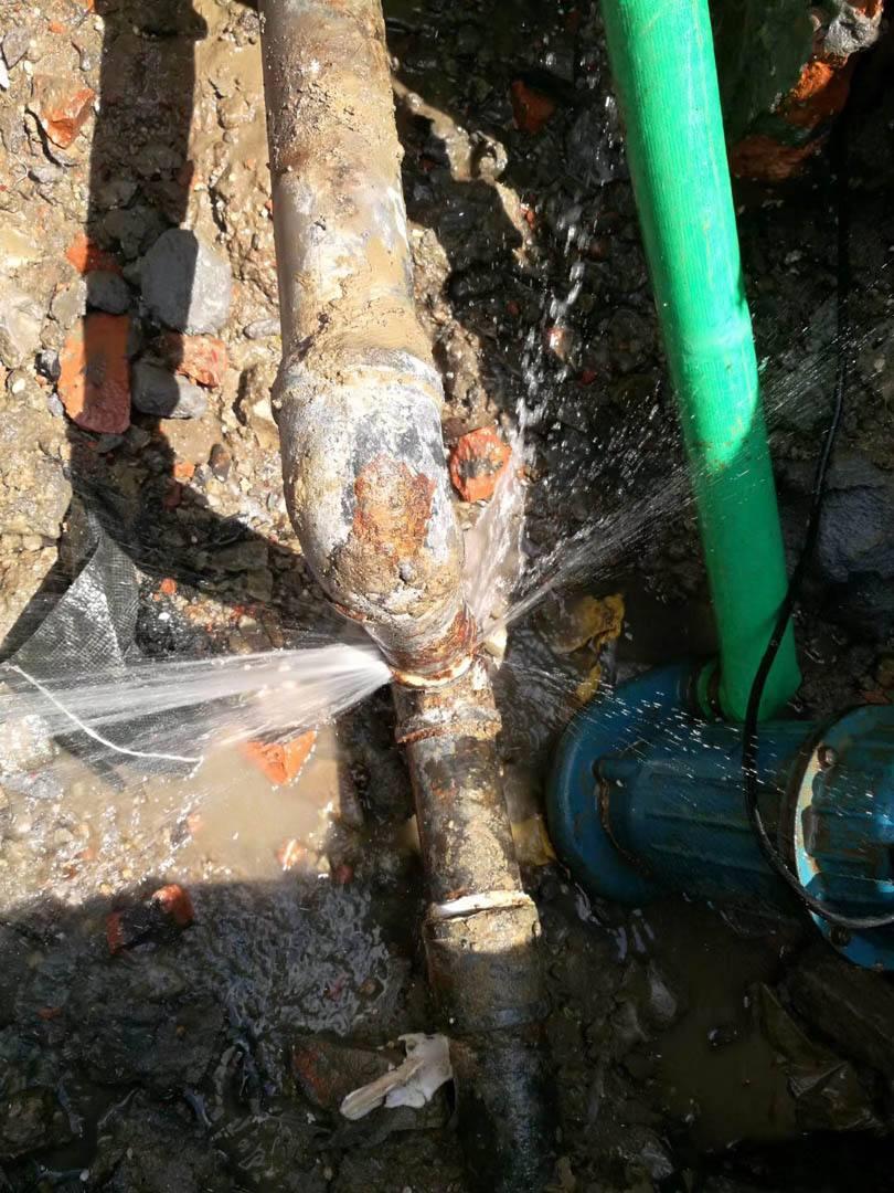 平邑暗管漏水检测机构 贴心服务「临沂西传漏水检测供应」