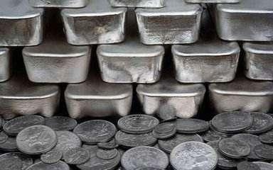 正规白银回收行情「李东洋黄金加工供应」