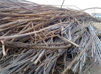 七里河区废金属回收公司「好齐废旧塑料回收供应」