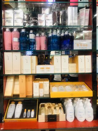 海東化妝品品牌 歡迎咨詢 蘭州志達昌商貿供應