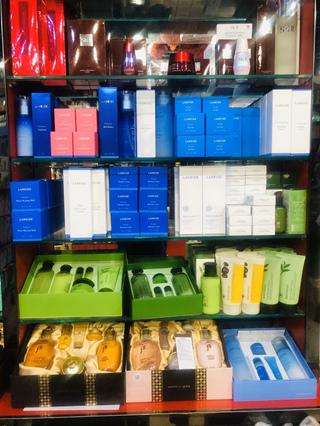 平凉化妆品排行,化妆品