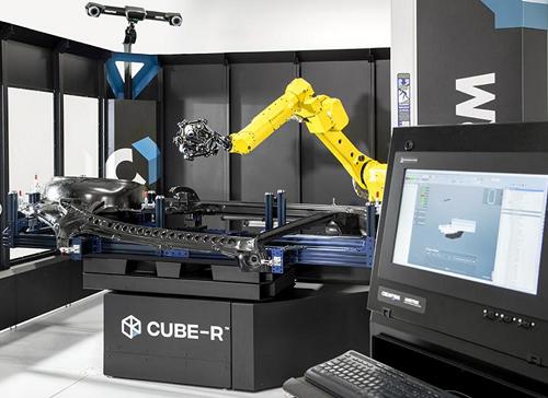 衢州直销3D扫描仪生产厂家 有口皆碑「茂鑫供」