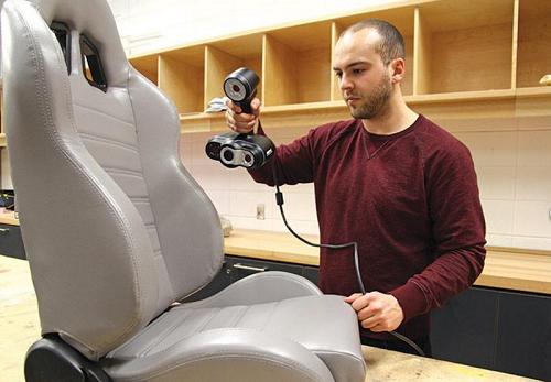 嘉兴多功能3D扫描仪哪家比较好 和谐共赢「茂鑫供」