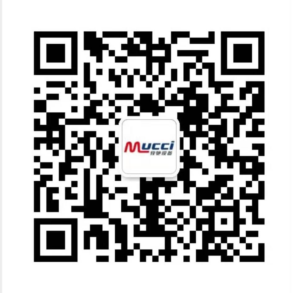 上海牧驰机械设备有限公司