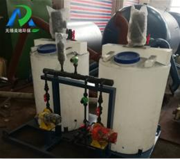 北京優良全自動加藥設備成套設備 誠信服務 無錫美地環保科技供應