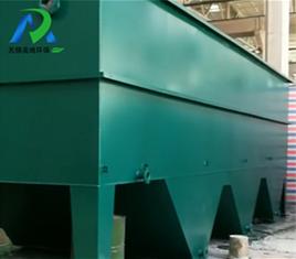 重慶原裝一體化斜板沉淀池哪家好 客戶至上 無錫美地環保科技供應