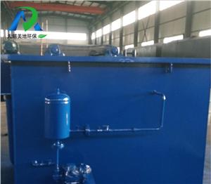 江苏原装气浮设备销售价格 服务为先 无锡美地环保科技供应