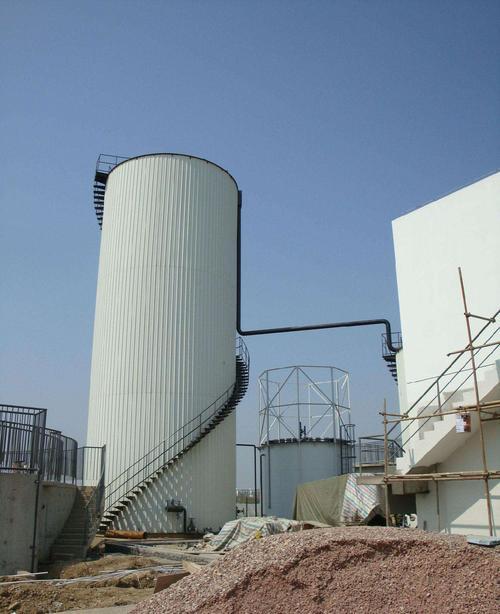 南通直销厌氧塔质量好 服务为先 无锡美地环保科技供应