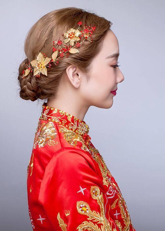 口碑好新娘化妝造型多重優惠 值得信賴 蘇州美之袖形象設計咨詢服務供應
