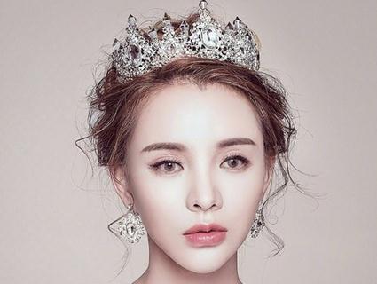 上海职业新娘化妆造型在线咨询 真诚推荐 苏州美之袖形象设计咨询服务供应